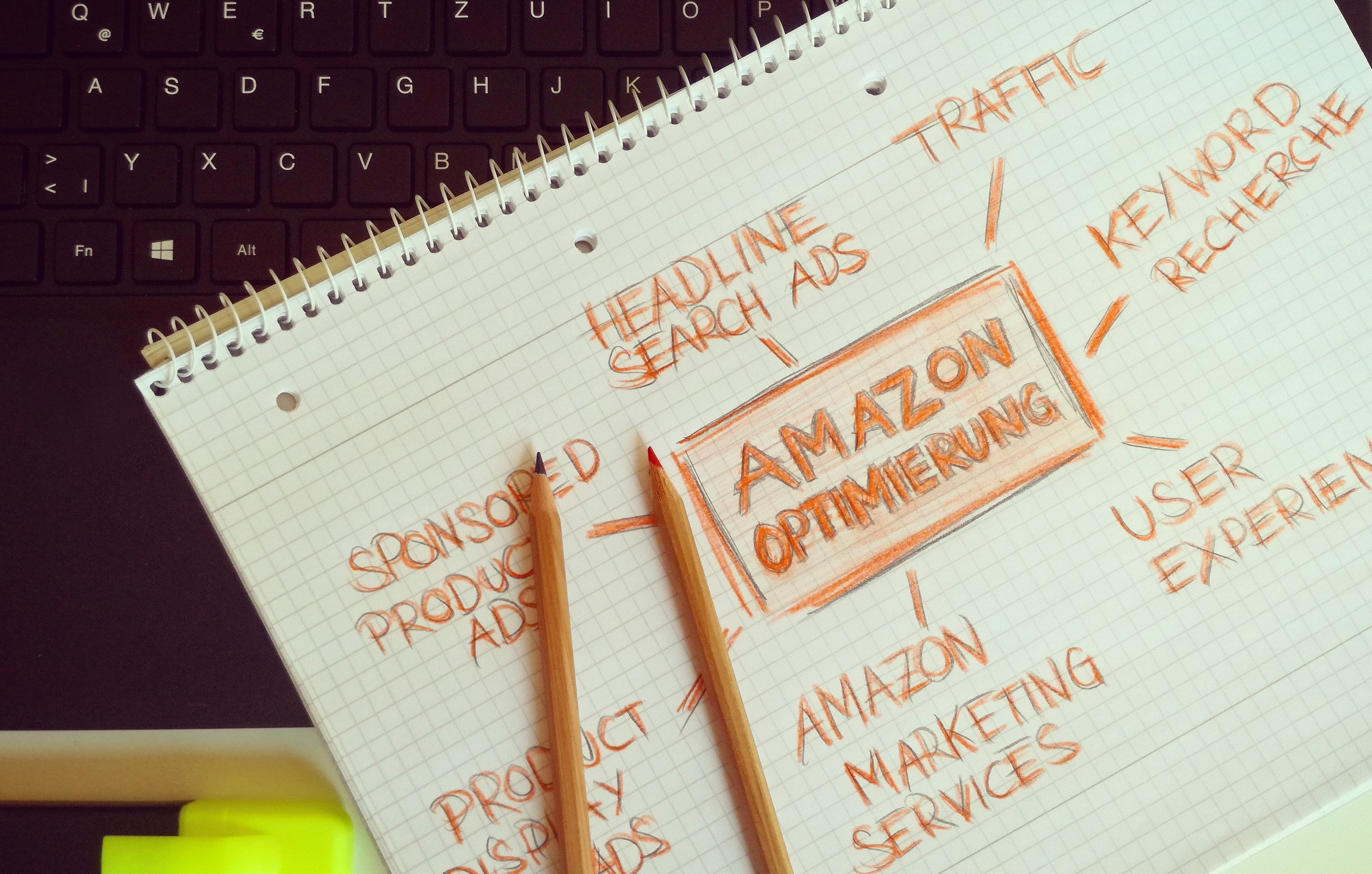 Why you Need to get Your Products on Amazon